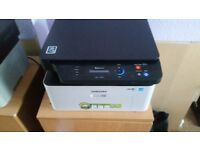 Samsung M2070W Multifunction Xpress Mono Wireless Laser Printer