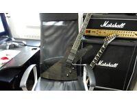 Epiphone Futura Custom-FX Guitar