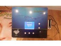 For Sale BellaPeel Diamond System Microdermabrasion Machine