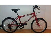 Boys MAXIMA ROCK 6 SPEED BICYCLE