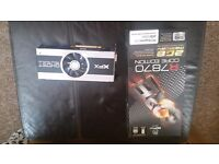 XFX AMD Radeon HD7870 2GB Double Dissipation GHz Edition Graphics Card