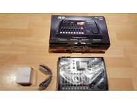 Zoom R8 Recorder:Sampler:Interface:Controller.