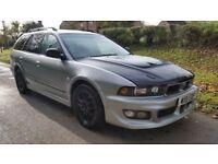 2000 Mitsibushi Legnum VR4 Rally Art ~ Twin Turbo