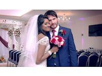 **** Professional Wedding HD Videography ****