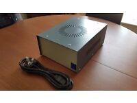 VA-3000 Balanced mains supply conditioner