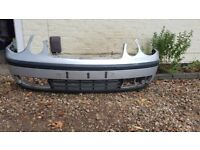 VW Polo Front Lower bumper