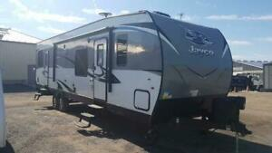 Travel Trailers & Fifth Wheels - Auction Ends October 30th