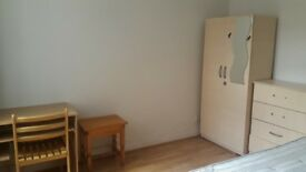 Double room to let in Manor Park/East Ham