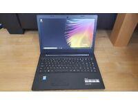 "Lenovo B50-50 15.6"" Business Laptop Intel Core i5-5200U, 4GB RAM, 500GB Windows 10 Laptop"
