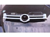 VW GOLF MK5 FRONT GRILL - NEW