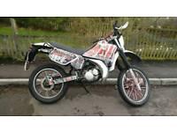 Yamaha dtr no mot for sale L@@K