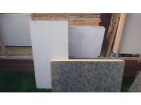 Insulation (like Kingspan or Celotex) 600x1200x100mm 20 sheets best offer considered