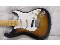 Fender Squier Classic Vibe Stratocaster