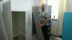 HANDY MAN Painting Flat pack Laminate Locks Blinds Pictures NW3 SW3 SW