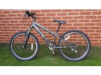 24' wheels bicycle to sale