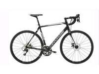 ☆ Brand new cannondale road bike ☆
