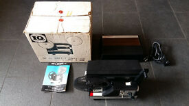 Prinz Cabaret IQ 8mm Projector