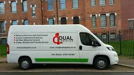 Removal and Couier Services