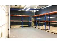 Business Space & Storage Units To Let From 200ft2 - 5,000ft2, 1 Mile From Glasgow City Centre