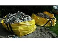 Free Rubble, Fill, Concrete, Bricks, Soil