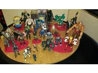 Collectable toy collection