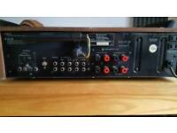 Kenwood or 4010 receiver