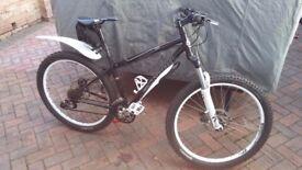 Kona Blink Mountain bike....very rare...