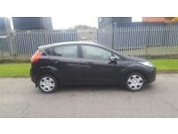 2009 Ford FIESTA 1.4 tdci style 9