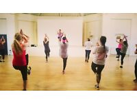 FREE Get Happy And Healthy Zumba Taster Class
