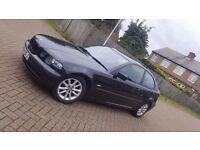 2004 (04) BMW 3 SERIES E46 316ti ES 3DR COMPACT 1.8L PETROL MANUAL MOT JUNE 17 HPI CLEAR CLEAN CAR