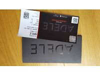 Adele Wembley ticket 29th June, great seat