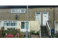 2 Bedroom upper cottage flat to rent in Whitecrook, Clydebank