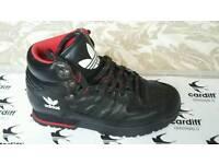 adidas walking boots