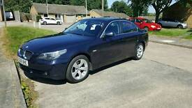 Bmw 520d for urgent sale
