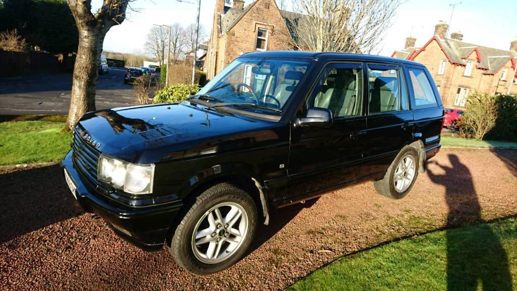Range Rover P38 V8 HSE | in Lockerbie, Dumfries and Galloway | Gumtree