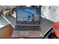 laptop hp probook 6560b,intel i5