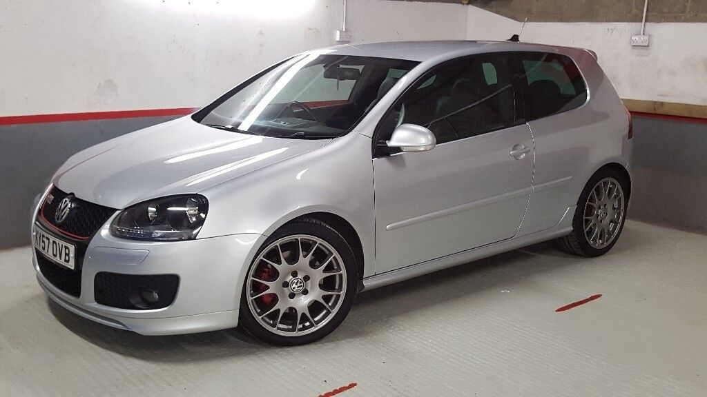 Volkswagen Golf Edition30 . no1364. FSH,Nav,dual climate,heated seats,VGC, very reluctent sale.