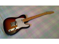 Fender Telecaster American Standard, USA 2004