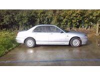 Rover 75 2.0 Diesel (2002)