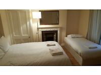 ROOMS IN LUXURY HOUSE IN CENTRAL LONDON