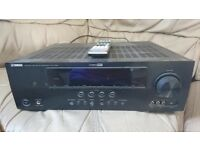 Yamaha RX-V565 home cinema amplifier