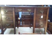 Antique French Desk