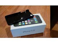 Apple iPhone 5s 64GB ** Space Grey ** EE or swap plus cash Blackberry Priv