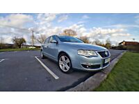 Vw Passat Quick Sale 2.0 petrol