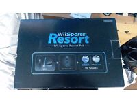 nintendo wii sports pack