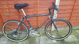 Bike for sale, repairs needed!