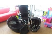 Quinny buzz 3in1 NEED GONE ASAP