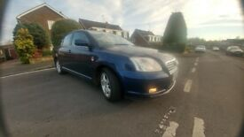 Toyota Avensis , 2.0 Diesel D4D 2005. Cheap Parts