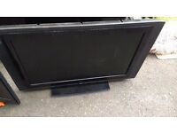 EVESHAM 42 INCH LCD TV MODEL ALQEM142SX WORKING AVAILABLE FOR SALE
