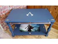 Assassins Creed Coffee Table